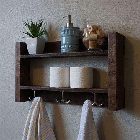 modern bathroom shelves best 25 toilet shelves ideas on shelves