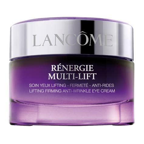Lancome Renergie Multi Lift lanc 244 me r 233 nergie yeux multi lift lifting firming anti