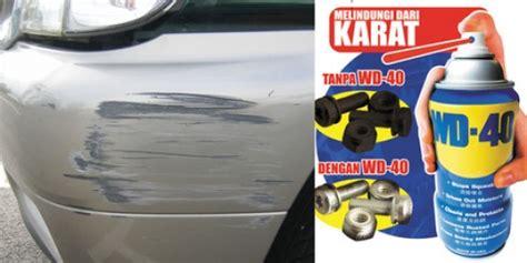 Minyak Pelumas Mobil trik pelumas muluskan bodi mobil yang baret baret merdeka