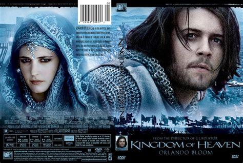 film kolosal kingdom of heaven kingdom of heaven movie dvd custom covers 465koh ut