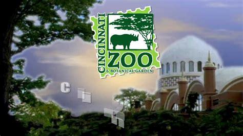 Cincinnati Zoo Botanical Garden Youtube Botanical Garden Cincinnati