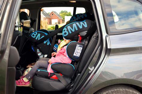 Bmw 2er Kindersitze by Der Bmw 2er Gran Tourer Sch 246 Nes N 252 Tzliches Baby