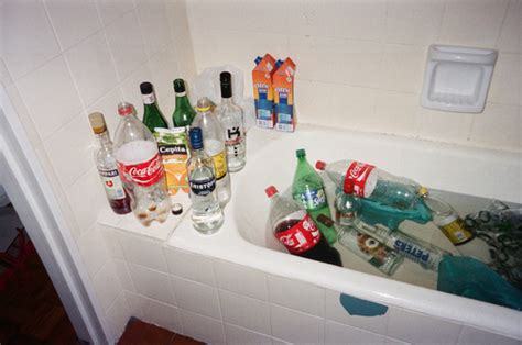 bathtub vodka alcohol bath boy image 516531 on favim com