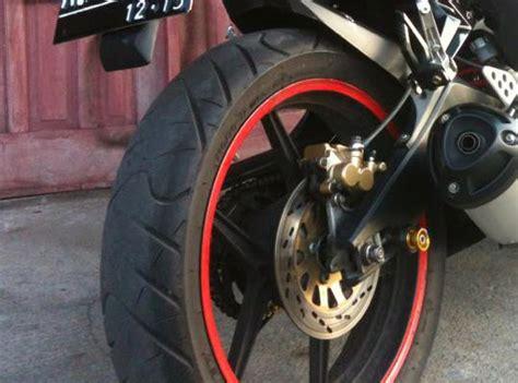 Arm Bpro Vixion Drag Gold harga motor yamaha vixion r125 motor drag