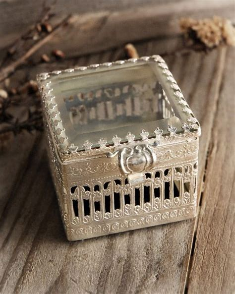 16 best vintage ring boxes images on pinterest vintage