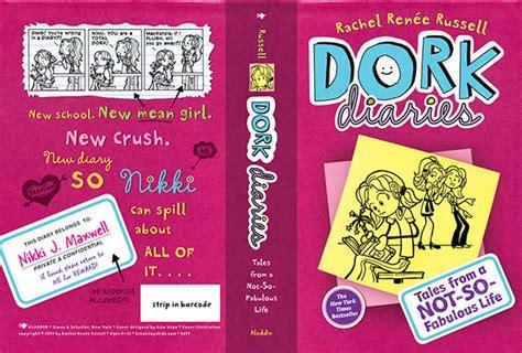 Dork Diaries 5 Cover dork diaries on behance