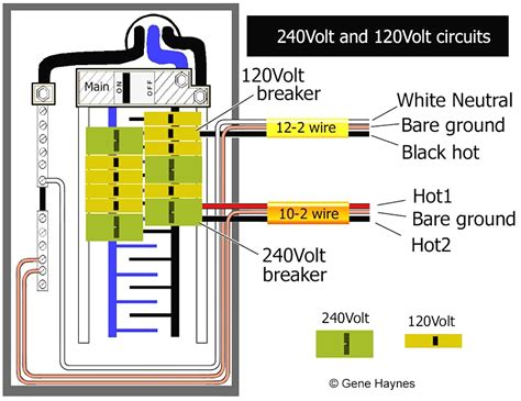 120 240 volt wiring diagram 27 wiring diagram images