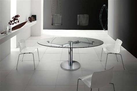 tavoli allungabili ovali tavoli ovali foto 2 41 design mag