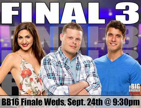 the big brother insider big brother 16 winner prediction