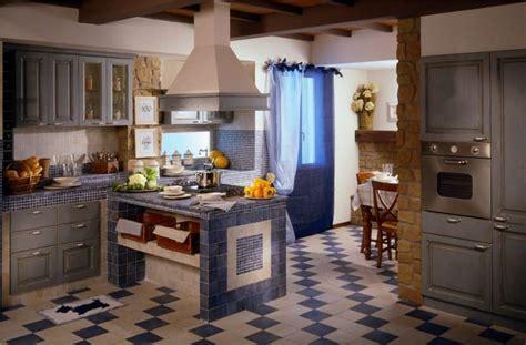 cucine piastrellate cucine in muratura le pi 249 foto pourfemme