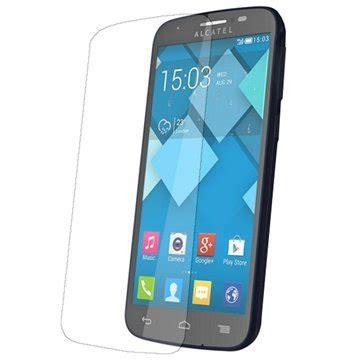 Tempered Glass Alcatel One Touch One Plus 7040 Antigores Kaca Unq protezione schermo in vetro temperato per alcatel one