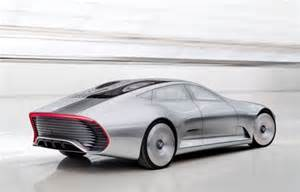 Electric Vehicles For 2018 Mercedes Changes Plans 4 Electric Cars In Next Few Years