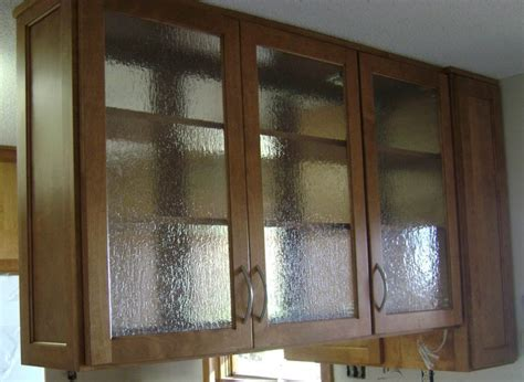 putting glass in kitchen cabinet doors photo store above counter glass