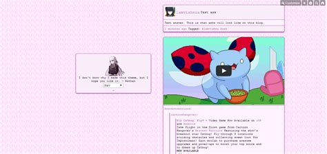tumblr adds blog theme customization to its ios and destroyer of the world i spent most of the last 24 hours