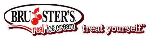 Brusters Gift Card - bruster s makes ice cream fresh every day right inside the store using only the