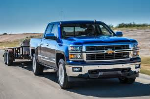 2014 chevrolet silverado z71 front view towing photo 10