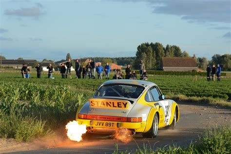 rally porsche 911 tuthill porsche ypres rally preview