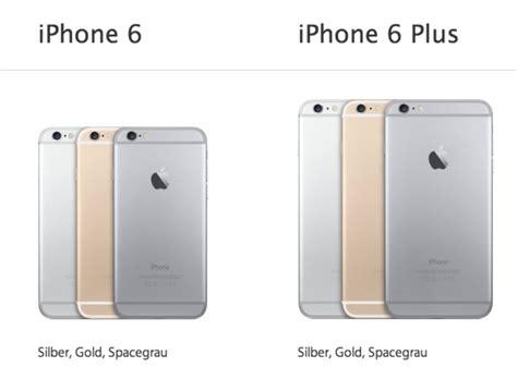 Iphone 6 Ohne Vertrag Kaufen 398 by Iphone 6 Plus Und Iphone 6 G 252 Nstiger Und Billiger Kaufen