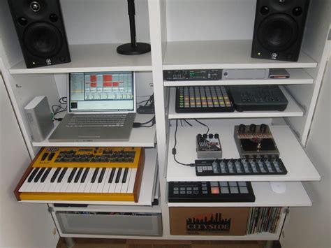 home studio desk ikea desk ikea hackers ikea hackers