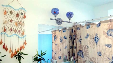 seashell themed bathroom decor 7 secrets for a small bathroom makeover