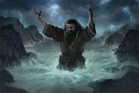 imagenes de ogun el dios del hierro dios ahogado hielo y fuego wiki