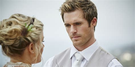 ricky home and away home and away spoiler ricky and nate s wedding day is