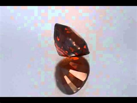 Hq Orange Garnet orange spessartite garnet oval cut 9 24 ct mdmaya gems