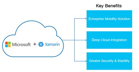 the advantages of xamarin forms over xamarin and where image gallery microsoft xamarin