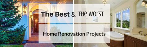 7 best and worst home renovations in 2016 higgins team