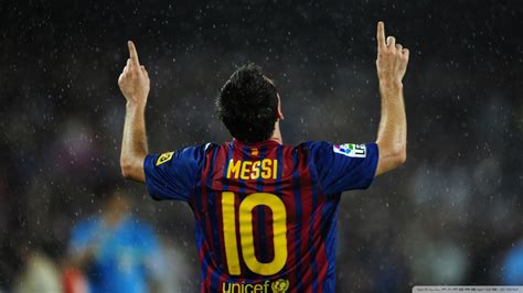 lionel messi  ultra hd desktop background wallpaper