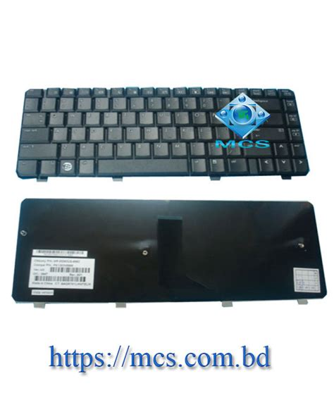 Keyboard Laptop Original Hp Compaq Cq40 Cq41 Cq45 Hitam 2 hp laptop keyboard compaq cq40 cq41 cq45 dv4 dv4z series mcs