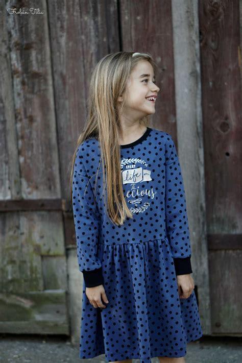 fons sien dress in nosh organic fabric fr 246 lein tilia