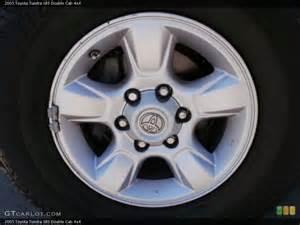 2005 Toyota Tundra Rims 2005 Toyota Tundra Sr5 Cab 4x4 Wheel And Tire Photo
