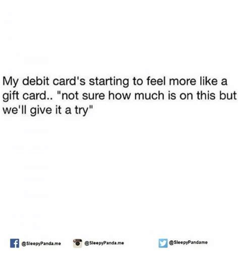 See How Much Is On My Gift Card - 25 best memes about memes