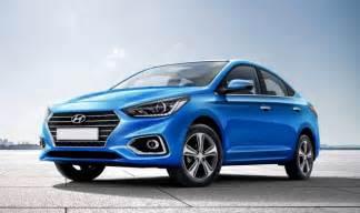 Hyundai Ndia Hyundai Verna 2017 Continues Testing In India Expected