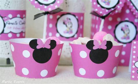 Ransel Motif Los Mickey Mouse decoraci 243 n para baby shower de minnie mouse im 225 genes