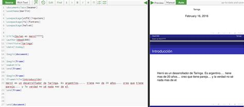 latex tutorial itemize tutorial power point olv 237 date presentaciones con
