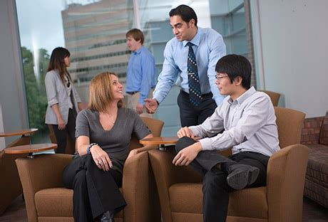 Mba Work Experience Programs by Whitman Fulltime Mba Experience
