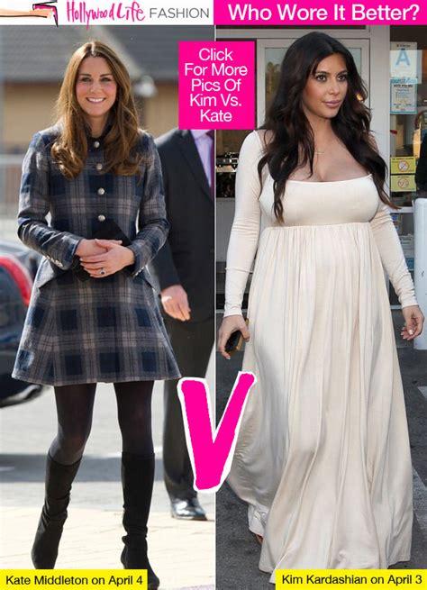 kim kardashian baby fashion pregnant kim kardashian s maxi dress vs kate middleton s