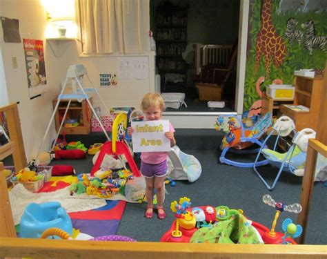 design indoor learning environment for infants and toddlers infant area learning village