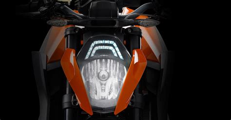 2014 Ktm Headlight 187 2014 Ktm 1290 Duke R Headlight At Cpu All