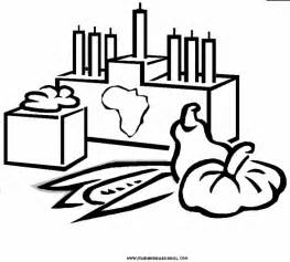 kwanzaa coloring pages 1000 images about kwanzaa on crafts for