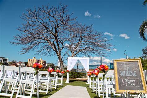 Wedding Ceremony Qld by Wedding Decorations Ceremony Stylist Reception Brisbane