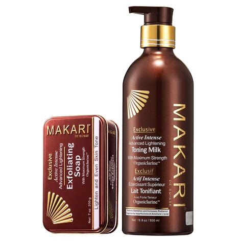 3 Skin Concerns 1 Caviar Deluxe Skin Lightening And Firming Lotion by Advanced Skin Care Makari