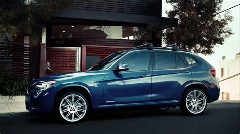 Bmw Commercial Song by Bmw X1 Tv Commercial Song By The Black Ispot Tv