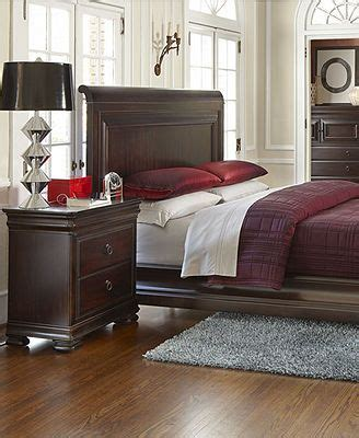 Macy Bedroom Furniture Closeout by Closeout Heathridge Bedroom Furniture Collection Created