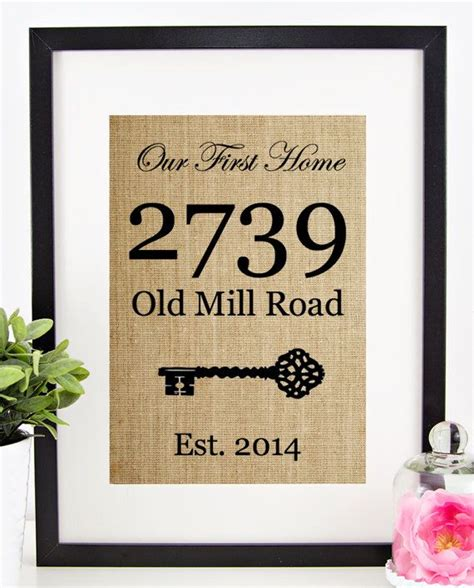 gifts for homeowners 17 best ideas about personalized housewarming gifts on