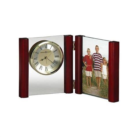 digital picture frame alarm clock