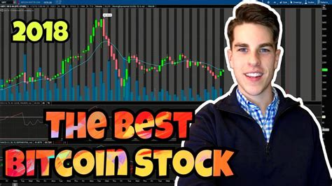 How To Invest In Bitcoin Stock - the best bitcoin stock to invest in 2018