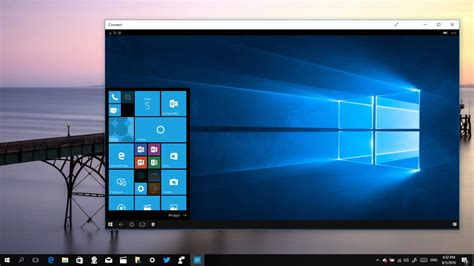 new windows 10 tutorial how control your windows 10 pc or phone with another